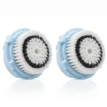 Clarisonic Dual Brush Head Pack - Delicate