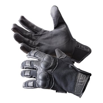5.11 Hard Time Gloves - Large