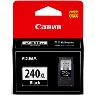Canon PG240XL XL Black Ink Cartridge