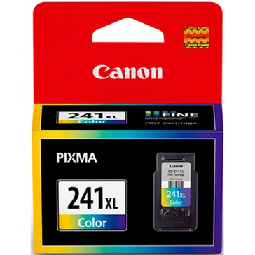 Canon CL241XL XL Color Ink Cartridge