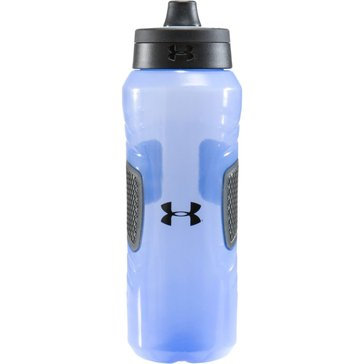 Under Armour 32 Oz. Quick Shot Water Bottle - Royal