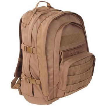 Sandpiper of California 3-Day Elite Bag - Coyote