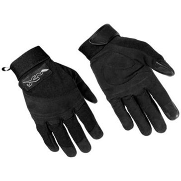 Wiley X APX Tactical Glove - Black - Medium