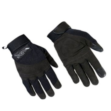 Wiley X APX Tactical Glove - Black - Large