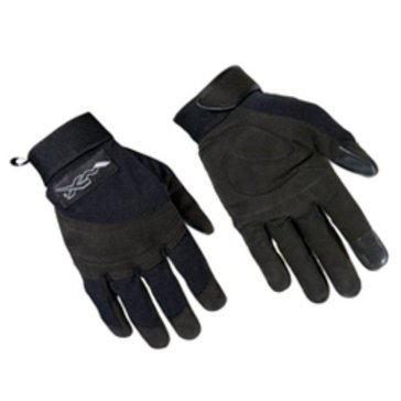 Wiley X APX Tactical Glove - Black - XLarge