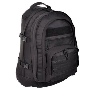 Sandpiper of California 3-Day Elite Bag - Black