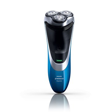 Philips Norelco 4100 Wet/Dry Electric Shaver (AT810)