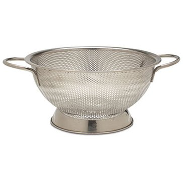 Martha Stewart Collection 5.5-Quart Colander