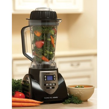 Montel Williams Healthmaster Elite Blender