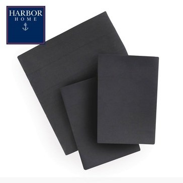 Harbor Home Microfiber Sheets