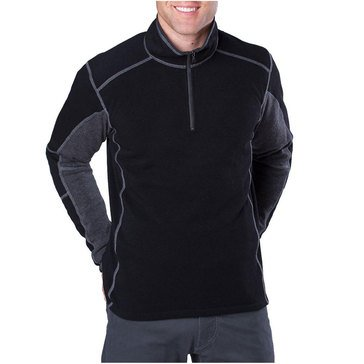 Khul Men's Reveal 1/4 Zip Knit Pullover
