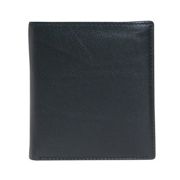 Buxton Houston RFID Convertible Cardex Wallet (Black)