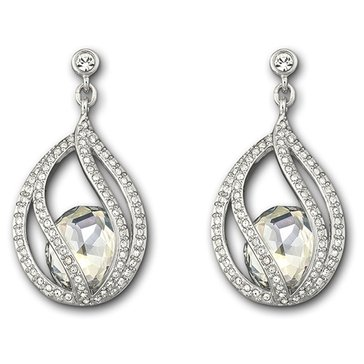 Swarovski Megan Earrings