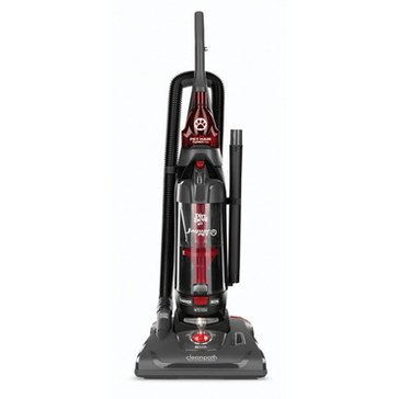 Dirt Devil Jaguar Pet Cyclonic Bagless Upright Vac (UD70230)