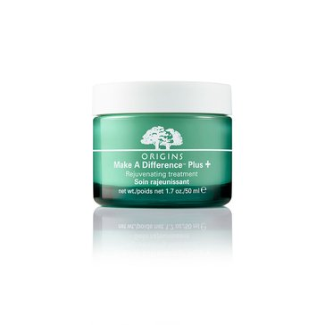 Origins Make A Difference Plus + Rejuvenating Treatment 1.7oz