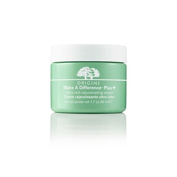 Origins Make A Difference Plus + Rejuvenating Ultra-Rich Cream 1.7oz