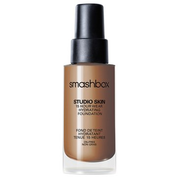 Smashbox Studio Skin Hydrating Foundation - Shade 3.4