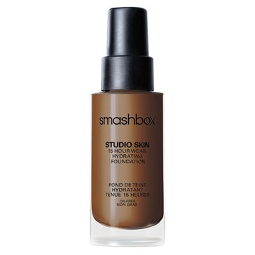 Smashbox Studio Skin Hydrating Foundation - Shade 4.2