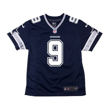 Dallas Cowboys Big Boys' Jersey - Tony Romo