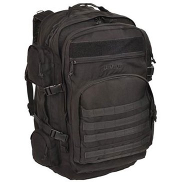 Sandpiper of California Long Range Bag - Black