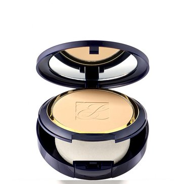 Estee Lauder Double Wear Stay In Place Powder Makeup SPF10 - New Ivory Nude 1N1