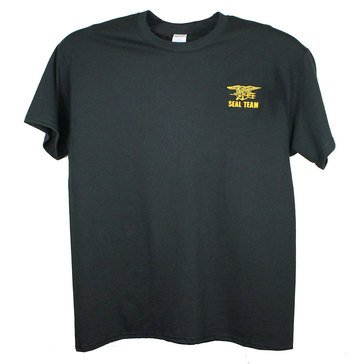 Eagle Crest Seal Team Tee