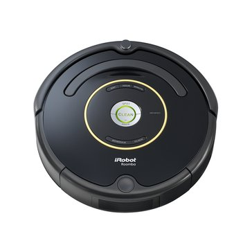 iRobot Roomba 650 Vacuum Cleaning Robot (R650020)