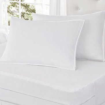 Bed Bug Blocker 2-Pack Pillow Protector - King