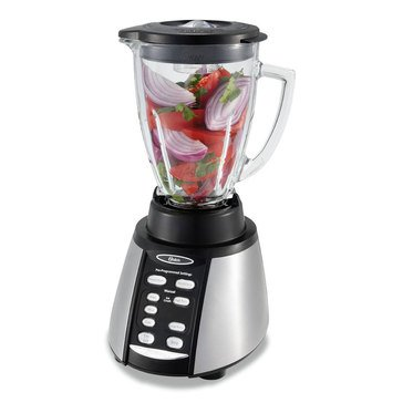 Oster Reverse Crush 300 Blender with Reversing Blade Technology (BVCB07)