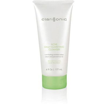 Clarisonic Acne Clarifying Cleanser