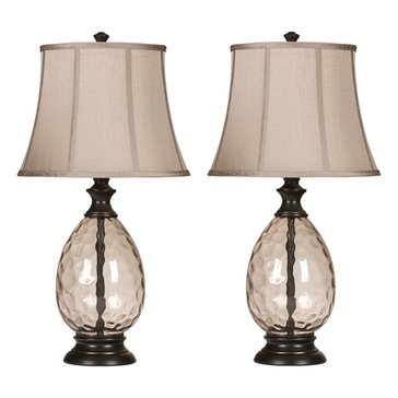 Signature Design by Ashley 2-Pack Olivia Table Lamps