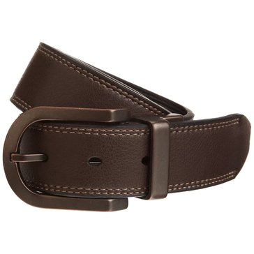 Columbia 35MM Reversible Belt - Dark Brown_D