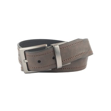 Columbia 38MM Reversible Logo Buckle Belt