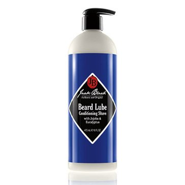 Jack Black Beard Lube 16oz