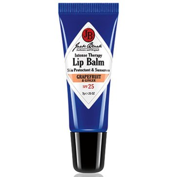 Jack Black Lip Balm Grapefruit & Ginger
