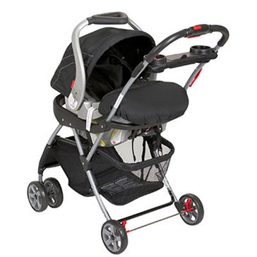 Baby Trend Snap-N-Go Ex Universal Infant Car Seat Stroller