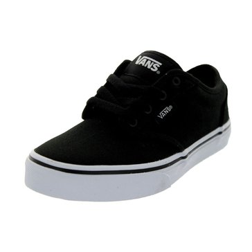 Vans Boys Y Atwood Sneaker (Little Kid)