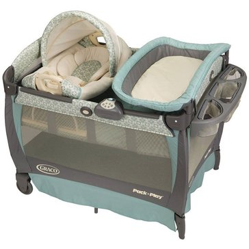 Graco Cuddle Cove Playard, Winslet