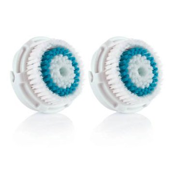 Clarisonic Dual Brush Head Pack - Deep Pore