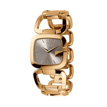 Gucci Women's G-Gucci Stainless Steel Watch, 32mm