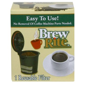 Brew-Rite Single Serve Permanent Filter (44-1201R01)