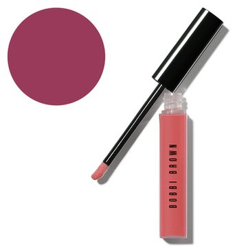 Bobbi Brown Lip Gloss - Aubergine