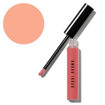 Bobbi Brown Lip Gloss - Nougat