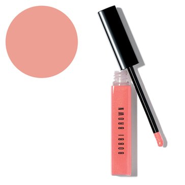 Bobbi Brown Shimmer Lip Gloss - Rose Sugar