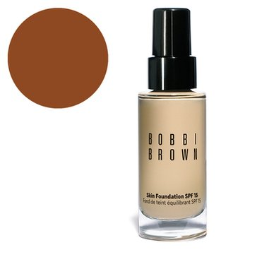Bobbi Brown Skin Foundation SPF15 - Chestnut