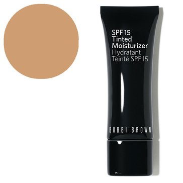 Bobbi Brown SPF15 Tinted Moisturizer - Medium to Dark Tint
