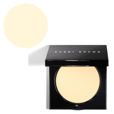 Bobbi Brown Sheer Finish Pressed Powder - Pale Yellow