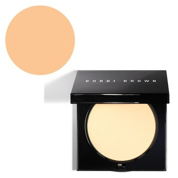 Bobbi Brown Sheer Finish Pressed Powder - Golden Orange