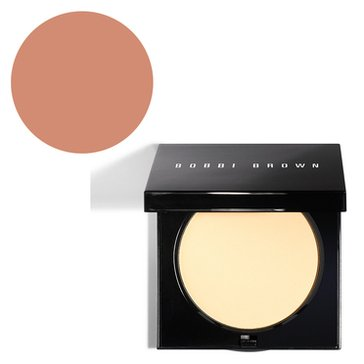 Bobbi Brown Sheer Finish Pressed Powder - Basic Brown