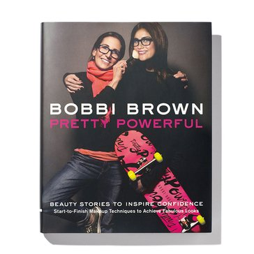 Bobbi Brown Pretty Powerful Stories